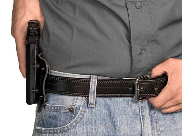 CCW get your Concealed Carry Permit in Missouri
