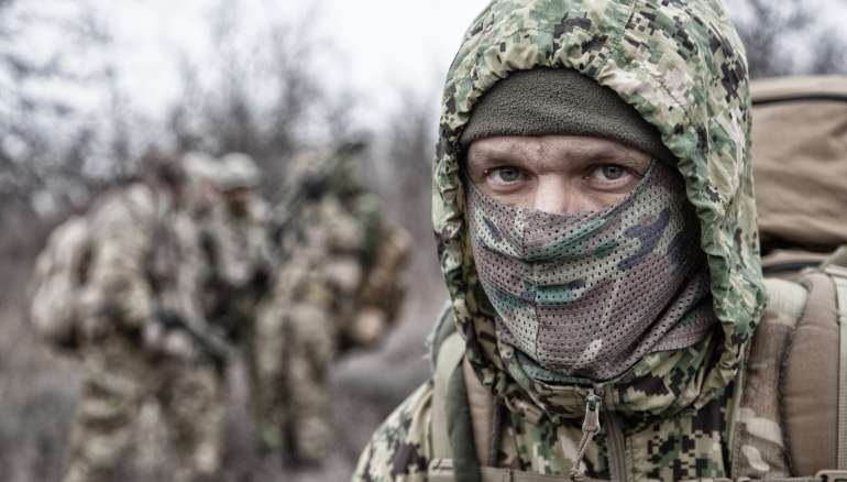11 War Zone Tactics You Must Know