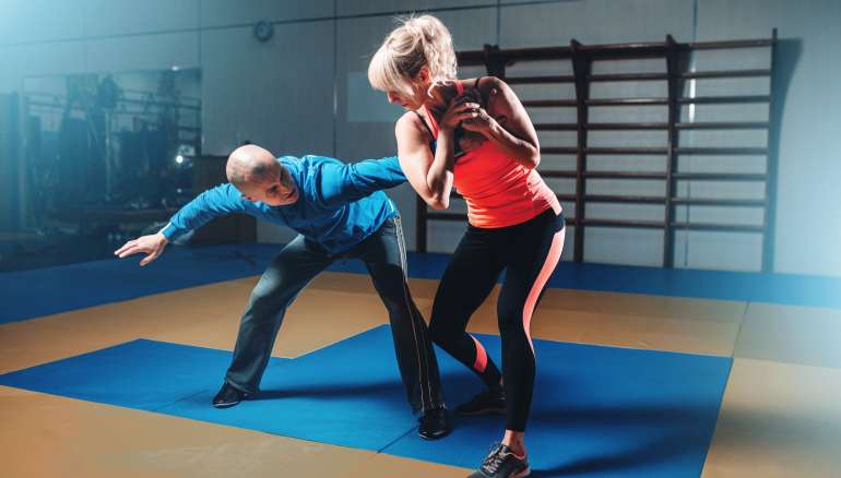 Self-Defense 101: To Fight or Not to Fight